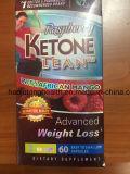유효 중량 손실 나무 딸기 케톤 야윈 체중을 줄이는 캡슐