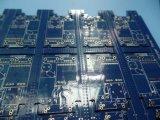 Carte à circuit imprimé lourde de l'en cuivre 3oz 1.0mm profondément dans le chargeur d'USB