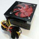Stovingのニスの黒のシェルのパソコン力の400W電源