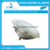 SWIMMINGPOOL-Licht des Glas-AC12V RGB/White PAR56 Unterwasser