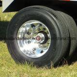 LKW-Reifen (11r22.5) mit Aluminiummontage-Rad der felgen-(22.5X8.25)