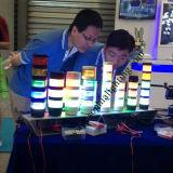 راية [70مّ] تضمينيّة برت ضوء الصين صاحب مصنع