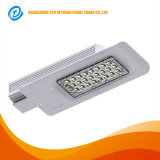 la puce IP65 solaire de CREE de 180lm/W Philips imperméabilisent l'éclairage routier de 30W DEL