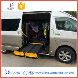 Il fornitore cinese del Ce di elettrico e di idraulico Scissor l'elevatore di sedia a rotelle per gli handicappati