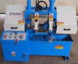 수평한 정밀도 두 배 란 Sawing 기계 Gh4220A