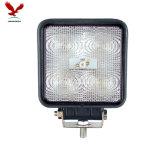 LED-nicht für den Straßenverkehr Licht 15W Sqaure für Jeep
