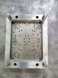 Moldeado plástico de la fábrica de proceso del moldeo a presión del molde del molde plástico del molde de Dongguan