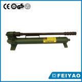 Bomba de mão hidráulica de aço do tipo de Feiyao (FY-UP)