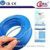 câble au-delà de la portée optique mou de faisceau de 1*19/0.64mm d'isolation de cuivre de PVC