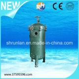 Usine de filtres à eau bon marché chinoise exportée vers le monde entier