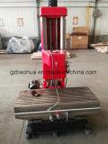 Taladradora del cilindro del motor