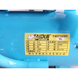 9L 600W Minikolben leiser Oilless Luftpumpe-Kompressor