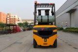 엔진 닛산 K21 또는 중국 Gq 4y 의 3m-6m 드는 고도를 가진 1.8ton LPG/Petrol/Gasoline 포크리프트