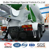 vrachtwagen van het Vervoer van Concrete Mixer 4 van 6cbm Sinotruck HOWO Volvo de Euro