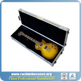 Gute Gitarren-Bildschirmanzeige-Flug-Gründe mit kundenspezifischer Schaumgummi-Einlage