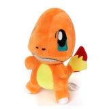 Jouets de peluche bourrés par personnage de dessin animé mignon de Pikachu