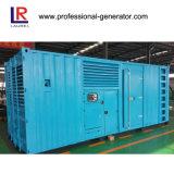 AC 삼상 산출 유형 가스 발전기 400kw