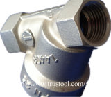 5axis CNC 기계로 가공 부속을 기계로 가공하는 알루미늄 CNC