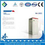 Pannello componenti elettrici di automazione Hv/Mv/LV dell'alimentazione elettrica
