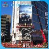 Écran d'Afficheur LED de la publicité P10 extérieure