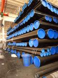 ASTM A210 이음새가 없는 강철 관, 탄소 강관
