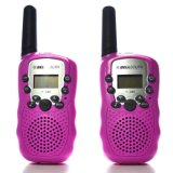 Il Portable scherza i walkie-talkie