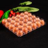Qualität verpackentellersegment der Wegwerf-Soem-Nahrungsmittelblase (Eitellersegment)