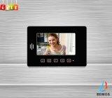 De digitale Deurbel van de Klok van de Deur van de Veiligheid Slimme Video voor Flat