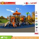 2015人の高品質の子供の屋外の運動場HD15A-140c