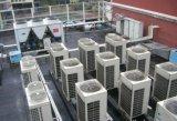 표준 열 펌프 유형 옥상 단위