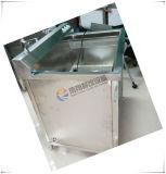Le ce Wasc-10 reconnaissent le légume commercial lavant désinfectant la machine