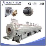 Linha certificada Ce da máquina da extrusora da tubulação de dreno do PVC