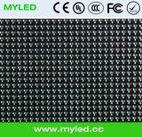 Farbenreiche P10 LED video Bildschirm-Bekanntmachenim freienanschlagtafel