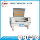 Máquina de grabado del laser del CO2 del corte de la madera de la alta calidad