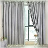 Tela impermeable lavable de la cortina del apagón del Calor-Aislante