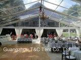 رفاهية ألومنيوم خارجيّة كبيرة حزب فسطاط عرس خيمة لأنّ 300-600 مقاعد