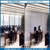 Vidrio cambiable de cristal de Samrt de la aislamiento eléctrica de cristal de calidad superior del precio