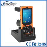 Ht380A UHFの手持ち型ターミナル、UHF RFIDの読取装置との手持ち型PDA