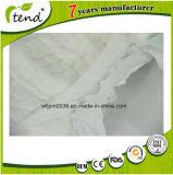 Tecidos adultos baratos descartáveis com cópia