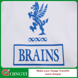 Van Qingyi van de Overdracht Flex Pu Vinyl Van uitstekende kwaliteit van het Document voor T-shirt