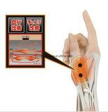 Магнитная перчатка поддержки силикона запястья руки геля терапией