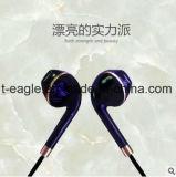 Buntes Earbud zerteilt Handy-Kopfhörer für iPhone Andirod