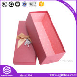 Paper&#160 rigido; Regalo Packaging Casella personalizzata per il cliente