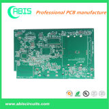 Legend&Green 백색 Soldermask PCB