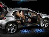 차 LED 문 로고 램프/자동 문 무선 유령 그림자 레이저 광