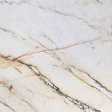 Laje de mármore branca da origem chinesa do preço do competidor