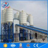 Het Mengen zich van het Cement van de Reeks van Hzs van de Installatie van China Modulaire Natte Installatie