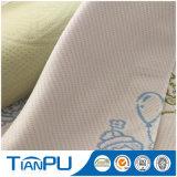 Matelas tricoté de tissu de jacquard faisant tic tac pour le matelas de mousse par l'usine de la Chine