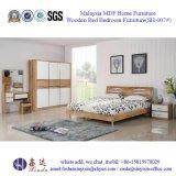 Muebles chinos del dormitorio de los muebles de los muebles de madera del hotel (SH-014#)