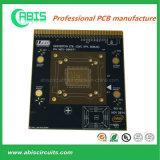 Produto rígido da tecnologia do PWB do cabo flexível